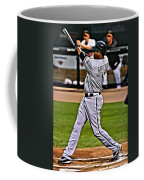 Ken Griffey Jr Painting Coffee Mug