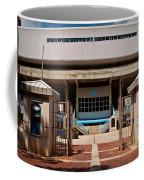 Kenan Memorial Stadium - Gate 6 Coffee Mug