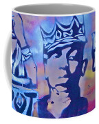Kendrick K Dot Lamar Coffee Mug