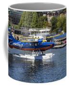 Kenmore Air Coffee Mug