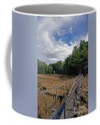 Kennebec River Rr Lighthouse Coffee Mug