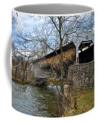 Kennedy Covered Bridge - Chester County Pa Coffee Mug