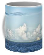 Kennedy Space Center Coffee Mug