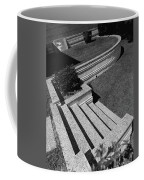 Kenneth Kassler's Garden Coffee Mug