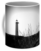 Kenosha North Pier Lighthouse Coffee Mug