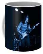Kent #136 In Blue Coffee Mug