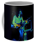Kent #23 Crop 2 In Cosmicolors Coffee Mug