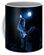 Kent #83 In Blue Coffee Mug