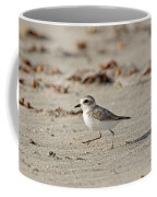 Kentish Plover Coffee Mug