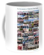 Kentlands Restaurants 2011 Coffee Mug