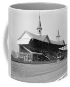 Kentucky Derby, 1901 Coffee Mug