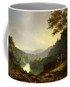 Kentucky Landscape 1832 Coffee Mug