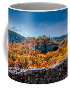Kentucky - Natural Arch Scenic Area Coffee Mug