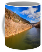 Kentucky River Palisades Coffee Mug