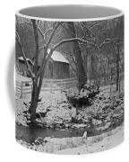 Kentucky Snow Coffee Mug