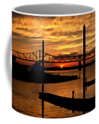 Kentucky Sunset Coffee Mug