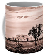 Kentucky - United States Bullion Depository Fort Knox Coffee Mug