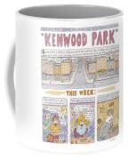 Kenwood Park Coffee Mug