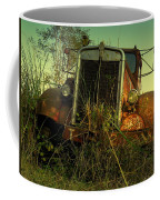 Kenworth 2 Coffee Mug