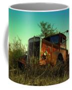 Kenworth 3 Coffee Mug