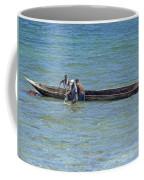 Kenyan Fishermen Coffee Mug