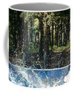 Ker Splash  Coffee Mug