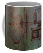 Kerala Door Coffee Mug