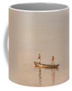 Kerala Fishermen Coffee Mug