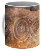 Kerbstone Spiral Coffee Mug