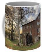 Kerr Grist Mill At Sloan Park Coffee Mug