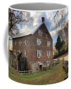 Kerr Mill Panorama Coffee Mug