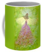 Kerry Angel  Coffee Mug
