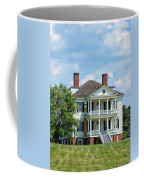 Kershaw House Camden Sc Coffee Mug