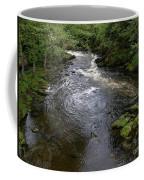 Ketchikan River Coffee Mug