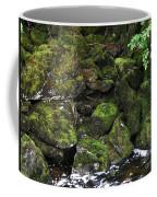 Ketchikan Riverbank Coffee Mug