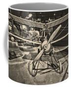 Kettering Aerial Torpedo Bug Coffee Mug