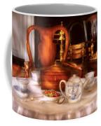 Kettle -  Have Some Tea - Chinese Tea Set Coffee Mug