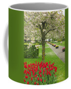 Keukenhof Gardens 33 Coffee Mug