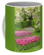 Keukenhof Gardens 35 Coffee Mug