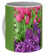 Keukenhof Gardens 40 Coffee Mug