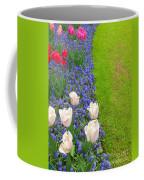 Keukenhof Gardens 55 Coffee Mug