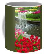 Keukenhof Gardens 71 Coffee Mug