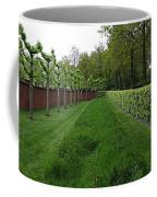 Keukenhof Gardens Panoramic 10 Coffee Mug