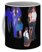Kevin Howard's Wedding Dancers Tucson Arizona 1990-2012 Coffee Mug