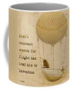 Kevs Invention Coffee Mug