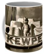 Kewpee Restaurant Coffee Mug