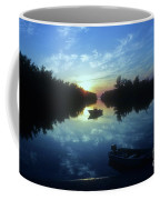 Key Biscayne Sunset 2 Coffee Mug