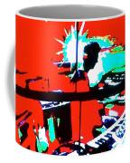Key Note Coffee Mug