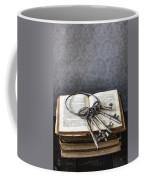 Key Ring Coffee Mug