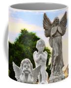 Key West Angels Coffee Mug